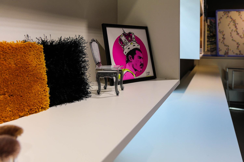 Showroom Studio132